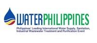 Water Philippines Logo