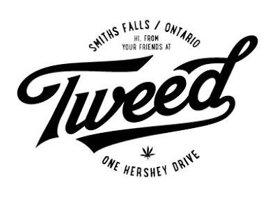 Logo: Tweed (CNW Group/Canopy Growth Corporation)