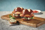 Spinach Artichoke Chicken BLT Sandwich Now Available at Culver's
