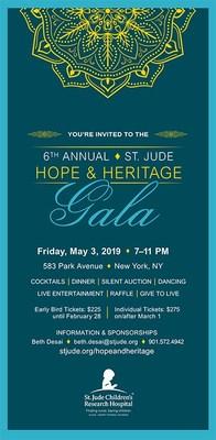 St Jude Heritage >> St Jude Hope And Heritage Gala To Hit 1 Million Fundraising