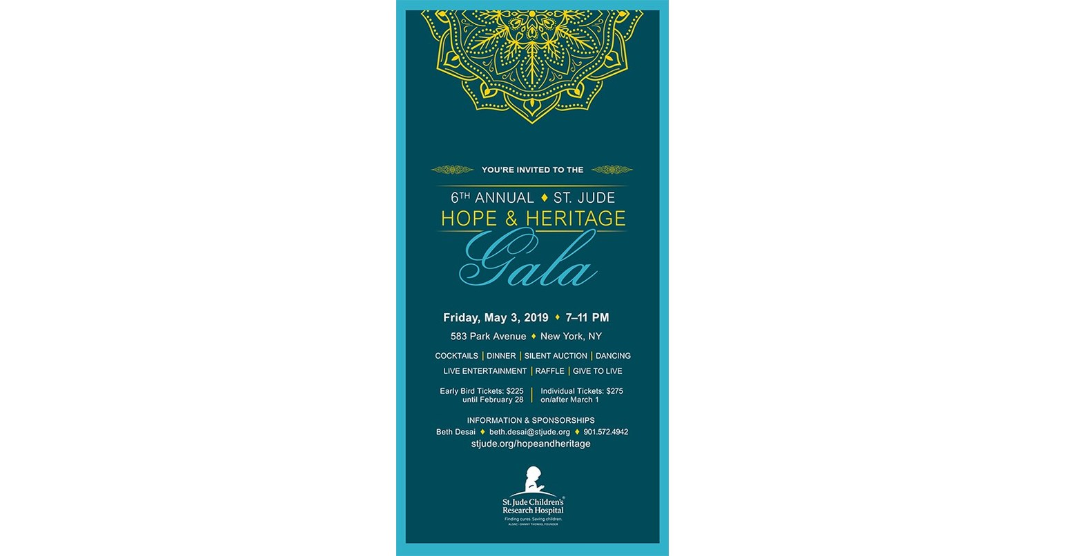 St Jude Heritage >> St Jude Hope And Heritage Gala To Hit 1 Million
