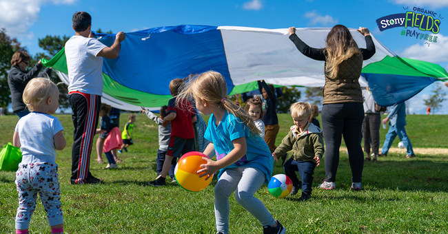 Stonyfield Organic to Remove Harmful Chemicals from Where Children Play