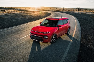 Kia Motors Continues to ?Give It Everything? in New Marketing Campaign for the Third Generation Soul