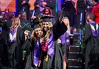 Grand Canyon University To Confer Largest Graduating Class In Its 70-Year History At Commencement Ceremonies