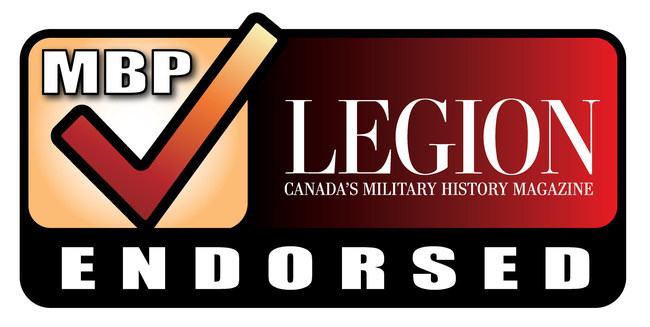 The Royal Canadian Legion Endorsed Logo (CNW Group/HomeEquity Bank)