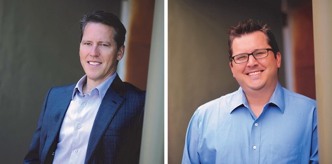 Brothers Ted and Rob Newland are launching Rarity Health to meet an unmet need in the rare disease strategic marketing communications sector. Rarity Health was formerly known as ENA.