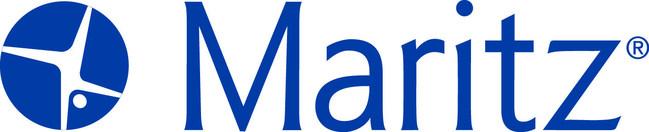 Maritz logo