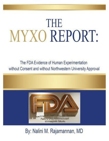 The Myxo Report