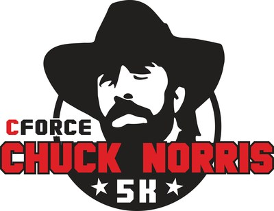 Media Invited to CForce Chuck Norris 5K in College Station, Texas on May 4th