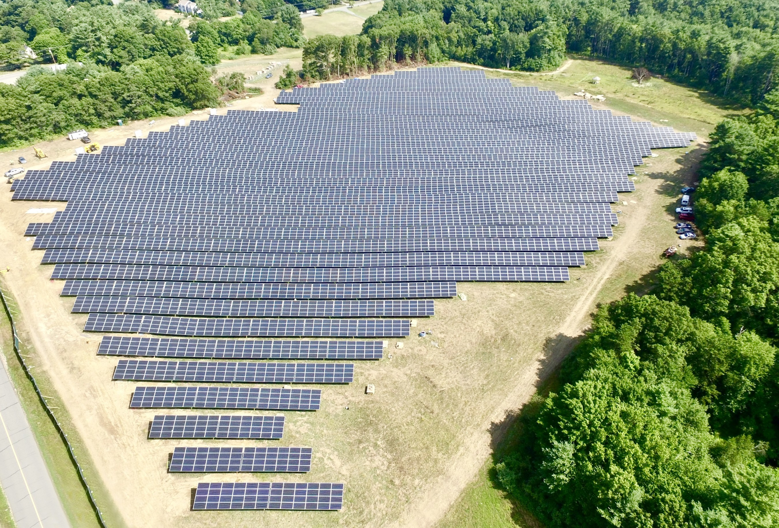 (PRNewsfoto/C2 Energy Capital)