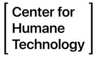 (PRNewsfoto/Center for Humane Technology)