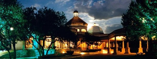The Dominion Country Club, the premier private lifestyle club in San Antonio, Texas, is a former pro tour site.