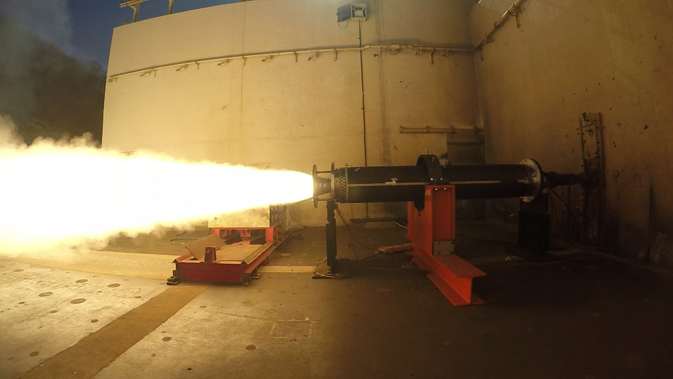 Raytheon's new DeepStrike® missile rocket motor passed a recent static test conducted at the Allegany Ballistics Laboratory in West Virginia, which moved the weapon a step closer to its first flight. The company is on a fast track to deliver an advanced, surface-to-surface missile that exceeds the U.S. Army's requirements by doubling the firepower while reducing the cost.