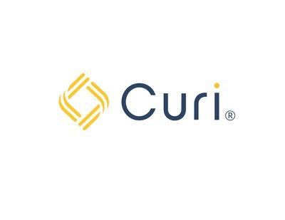 Curi logo (PRNewsfoto/Curi - a Medical Mutual Company)