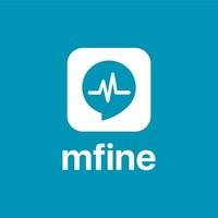 mfine_Logo