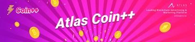 "Atlas Protocol launched ""Atlas Coin++"""