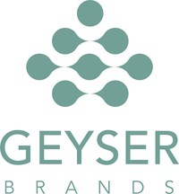 Geyser Brands Inc. (CNW Group/Geyser Brands Inc.)