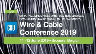 CRU Wire and Cable Conference