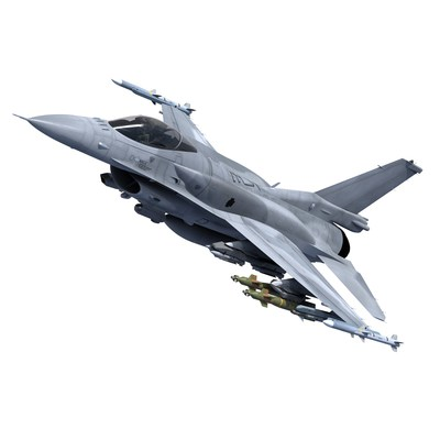 Lockheed Martin F-16 Block 70, which will be built in Greenville, South Carolina. (Lockheed Martin image)