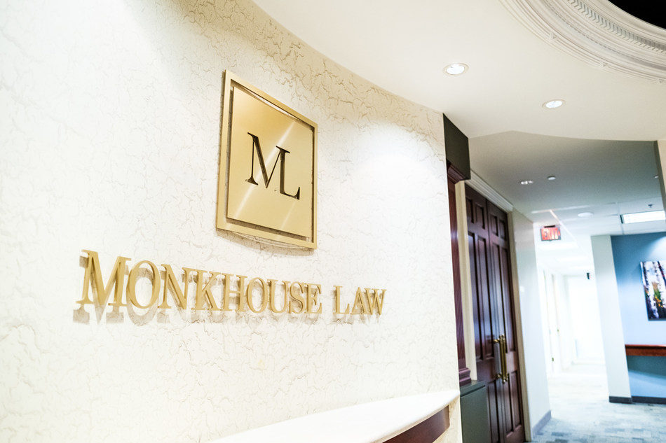 Monkhouse Law - Toronto Employment Lawyers started the RBC Insurance Vacation and Holiday Pay Class Action (CNW Group/Monkhouse Law)