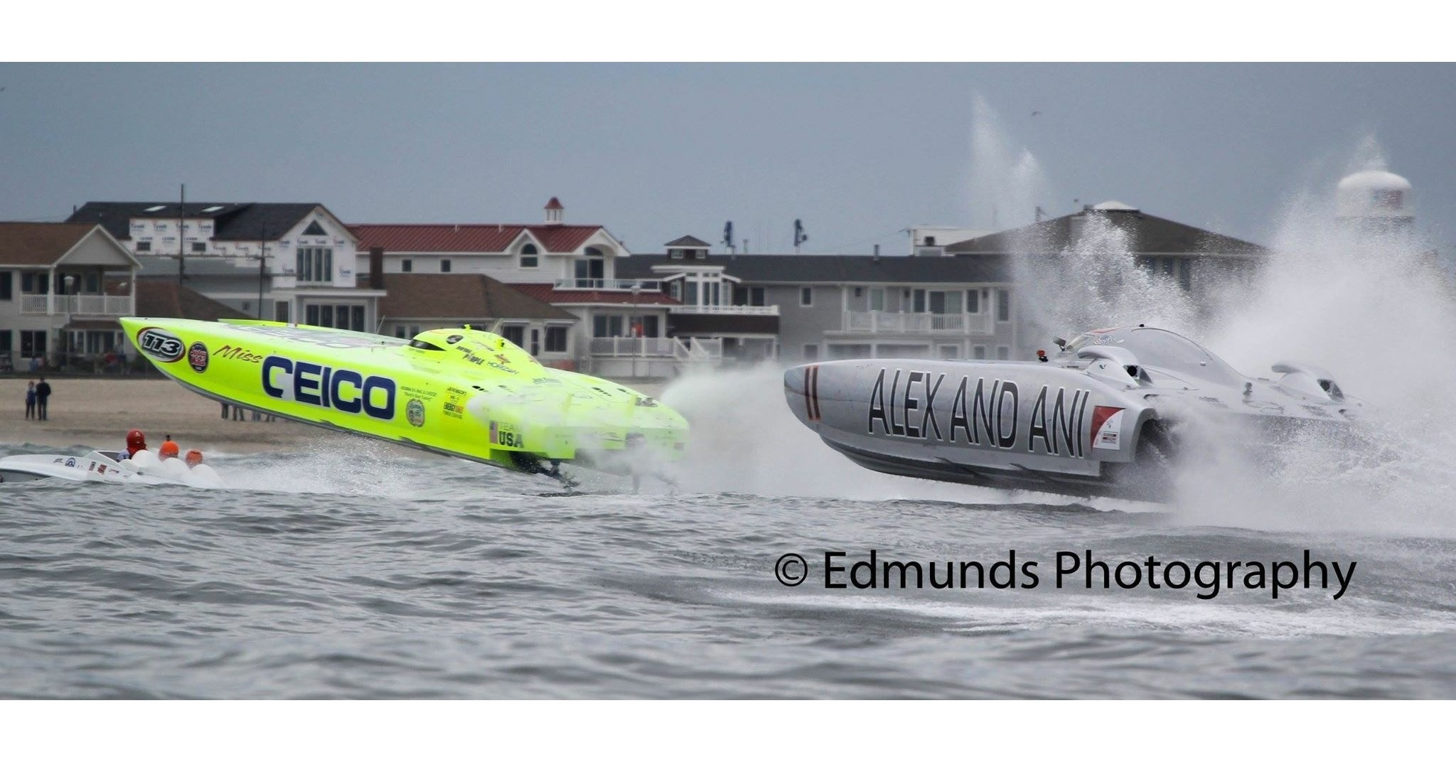 Miss GEICO Offshore Racing Announces 2019 Schedule