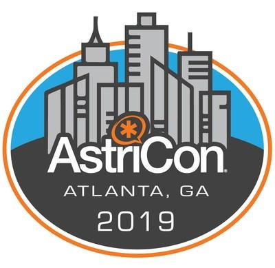 AstriCon, October 29-30, 2019