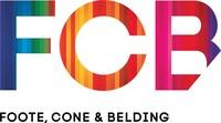 FCB Logo (PRNewsfoto/FCB)