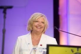 Lori Tremmel Freeman, CEO