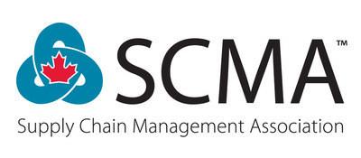L'Association de la gestion de la chaîne d'approvisionnement (Groupe CNW/Association canadienne de gestion des achats (AGCA))