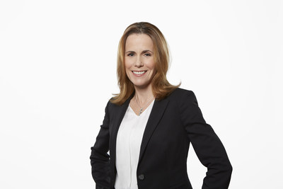 Olivia Steedman, directora general senior, Teachers' Innovation Platform, Ontario Teachers' Pension Plan. (PRNewsfoto/Ontario Teachers' Pension Plan)