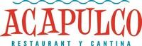 Acapulco Restaurant & Cantina Logo (PRNewsfoto/Acapulco Restaurant & Cantina)