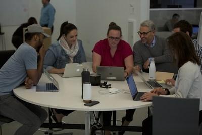 R/GA Ventures partners with leading Oregon organizations to create Venture Studio focused on Enterprise Blockchain solutions