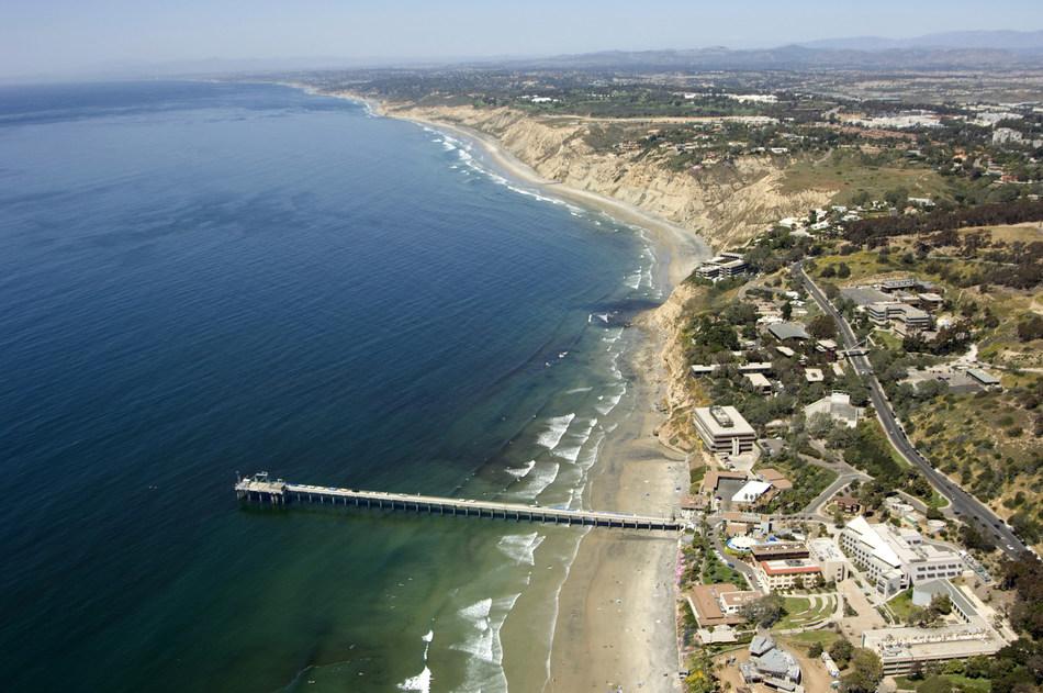 Photo Credit: UC San Diego Publications