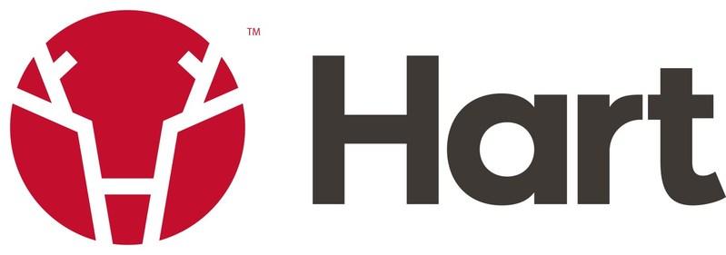 Logo : La Compagnie Hart Inc. (Groupe CNW/Trudel Alliance)