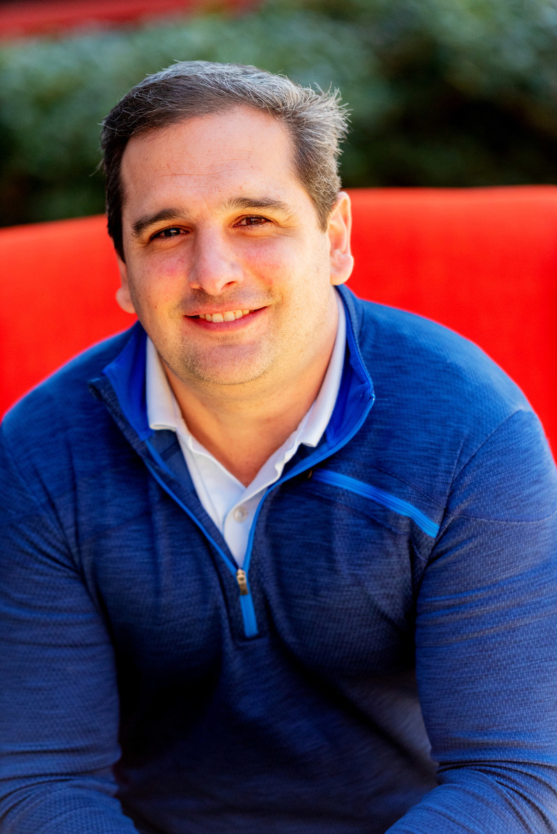 Mathieu Stevenson - Snag CMO