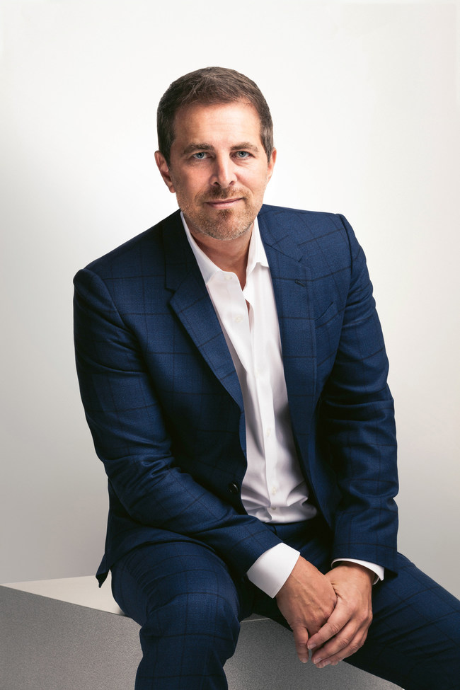 Ron Wilson, President of International for Best Buy Co. Inc, named 2019 Distinguished Canadian Retailer of the Year (CNW Group/Retail Council of Canada)