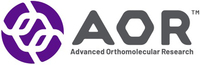 Advanced Orthomolecular Research (AOR) Logo