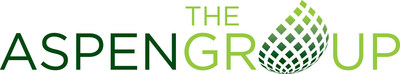 The Aspen Group Logo
