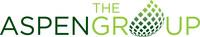 The Aspen Group Logo