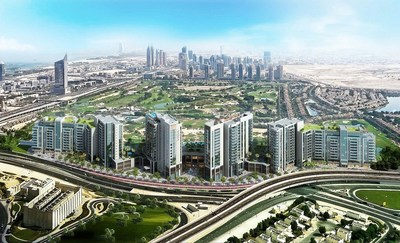 Vida The Hills by Emaar Hospitality Group (PRNewsfoto/Emaar Hospitality Group)