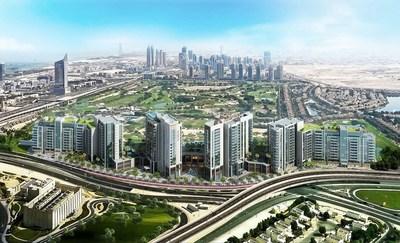 伊玛尔酒店集团今年将在迪拜开设五家新酒店