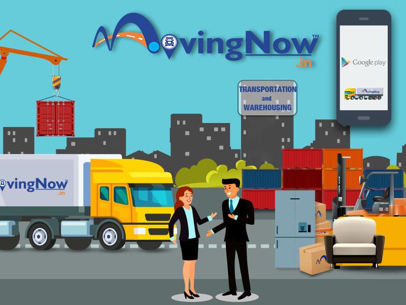 MovingNow.in (PRNewsfoto/MovingNow)