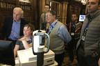 Haag-Streit Academy Host a Successful Ophthalmic Ultrasound & OCT-A Course