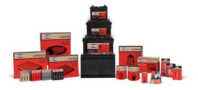 Champion® Maintenance Products