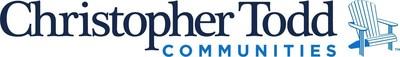 Christopher Todd Communities Logo (PRNewsfoto/Christopher Todd Communities)