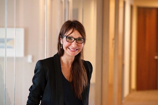 Zandra M. de Haai