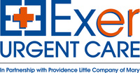 For more information on Exer Urgent Care, visit ExerUrgentCare.com. (PRNewsfoto/Exer Urgent Care)