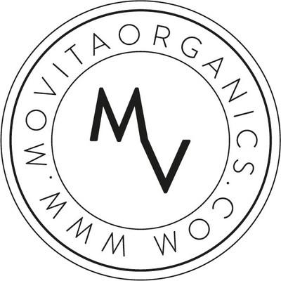 Movita Organics Logo