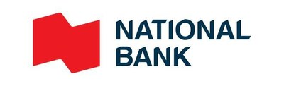 Logo : National Bank (CNW Group/National Bank of Canada)
