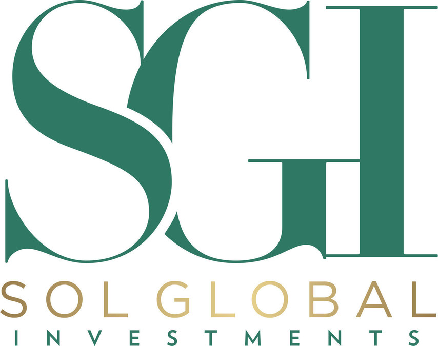 SOL Global Signs Binding Agreement with Merida Capital Partners